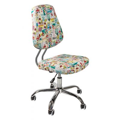 Fotel dziecięcy JIMMY Unique