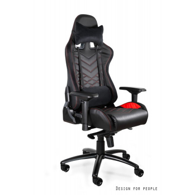 Fotel gamingowy DYNAMIQ V3 Unique