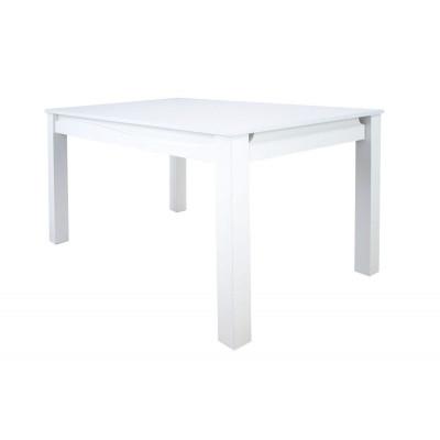 Stół rozsuwany (2 wkładki) SNOW SW14-BIBP Kielecka Fabryka Mebli