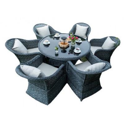 Zestaw stołowy MODERNO GRANDE Bello Giardino
