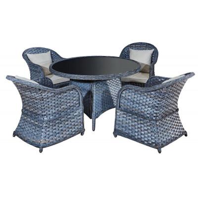 Zestaw stołowy MODERNO Bello Giardino