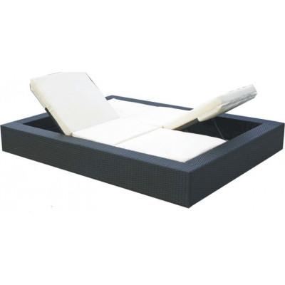 Łóżko ogrodowe UMILE  Bello Giardino