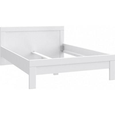 Łóżko SNWL14 SNOW Meble Forte