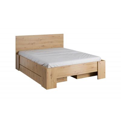 Łóżko L1 MALTA Gała Meble