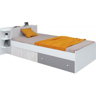 Łóżko CM12 COMO Meblar