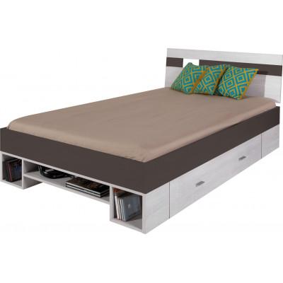 Łóżko NE18 L/P NEXT Meblar