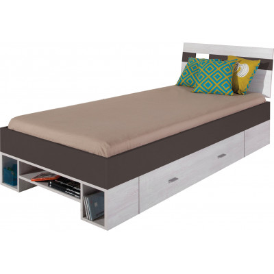 Łóżko NE19 L/P NEXT Meblar