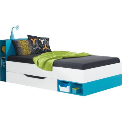 Łóżko 90x200 MO18 MOBI Meblar