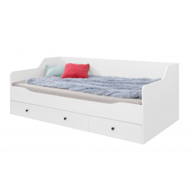 Łóżko BE13 BERGEN Meblar
