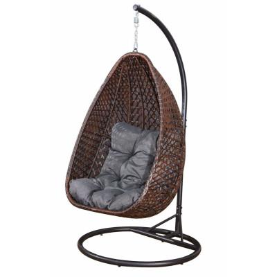 Fotel wiszący  MARRONE Bello Giardino