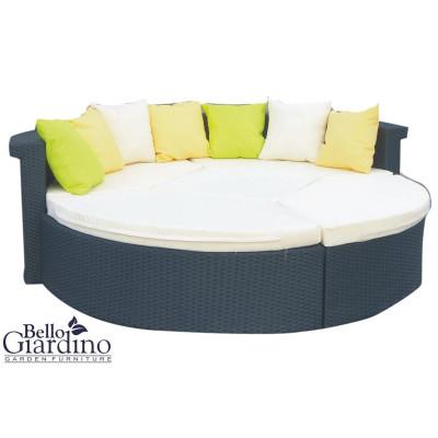Łóżko ogrodowe RICCO  Bello Gardino