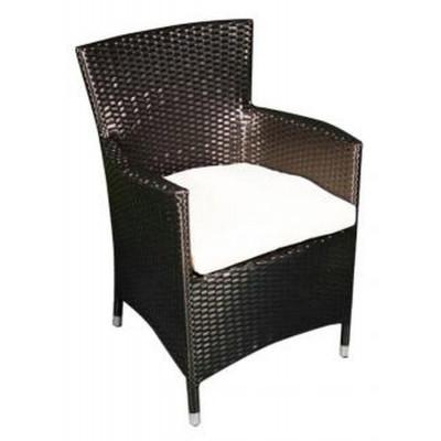 Krzesło ogrodowe CAPITALE Bello Giardinio