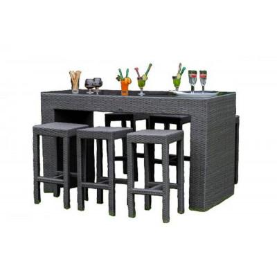 Zestaw stołowy GENIALE Bello Giardino