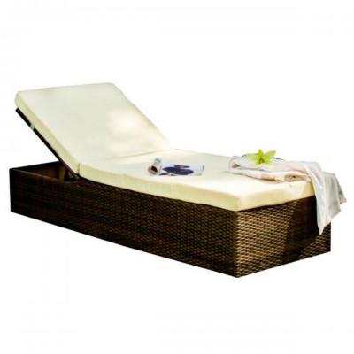 Łóżko ogrodowe ESIGENTE Bello Giardino