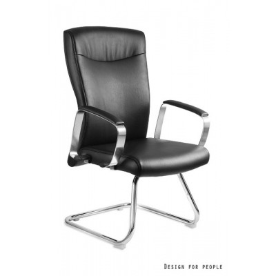 Fotel Biurowy ADELLA SKID UNIQUE-C231 UNIQUE
